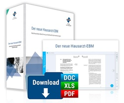Der neue Hausarzt-EBM von Dryden,  A W