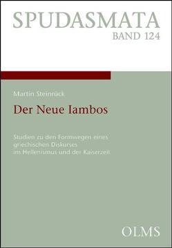 Der Neue Iambos von Steinrück,  Martin
