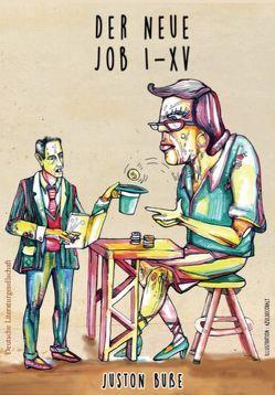 Der neue Job von Buße,  Juston
