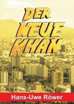 Der neue Khan von Röwer,  Hans-Uwe