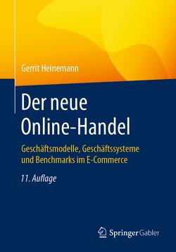 Der neue Online-Handel von Heinemann,  Gerrit