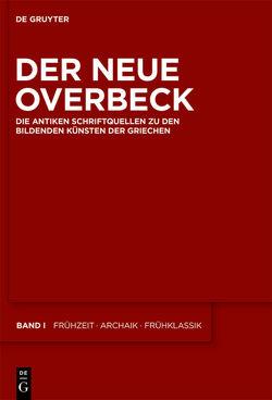 Der Neue Overbeck von Hallof,  Klaus, Kansteiner,  Sascha, Lehmann,  Lauri, Seidensticker,  Bernd, Stemmer,  Klaus