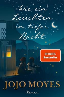 Der neue Roman von Fell,  Karolina, Moyes,  Jojo