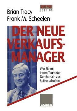 Der neue Verkaufsmanager von Scheelen,  Frank M, Tracy,  Brian