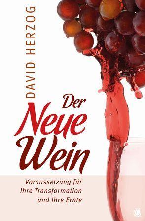 Der Neue Wein von Herzog,  David