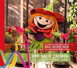 Der neue Zauber – Ein Lächeln für Bad Iburg von Sarrazin,  Claudia, Schmidt,  Imma