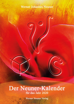 Der Neuner Kalender 2020 von Neuner,  Werner J