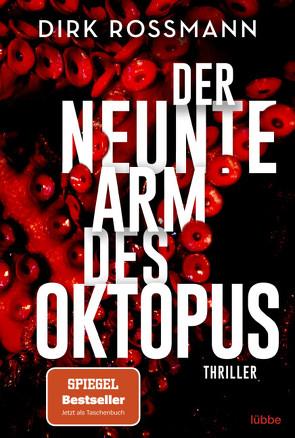 Der neunte Arm des Oktopus von Roßmann,  Dirk