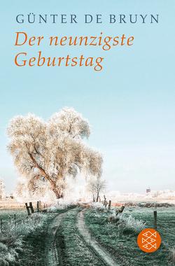 Der neunzigste Geburtstag von Bruyn,  Günter de
