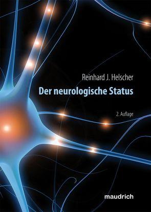 Der neurologische Status von Helscher,  Reinhard J.