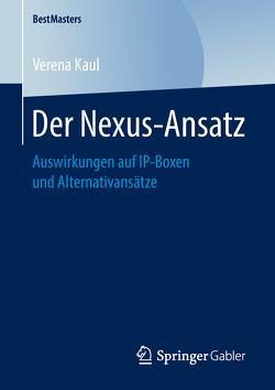 Der Nexus-Ansatz von Kaul,  Verena