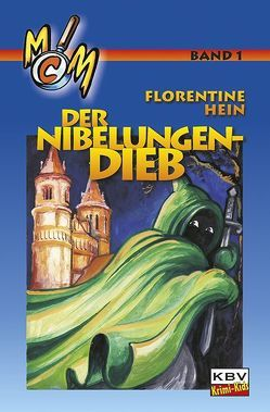 Der Nibelungen-Dieb von Hein,  Florentine