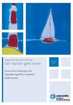 Der Norden geht voran von Hinte,  Wolfgang, Pohl,  Oliver Marco