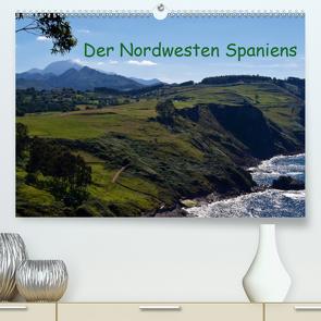 Der Nordwesten Spaniens (Premium, hochwertiger DIN A2 Wandkalender 2020, Kunstdruck in Hochglanz) von Schoen,  Andreas