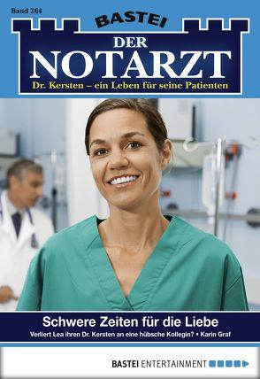Der Notarzt – Folge 264 von Graf,  Karin