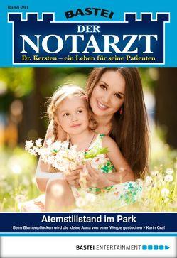Der Notarzt – Folge 291 von Graf,  Karin