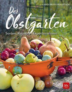 Der Obstgarten von Meyer-Rebentisch,  Karen