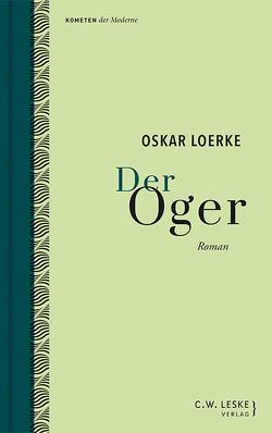Der Oger von Heimböckel,  Dieter, Loerke,  Oskar, Zittel,  Claus