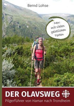 Der Olavsweg von Lohse,  Bernd