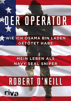 Der Operator von O'Neill,  Robert