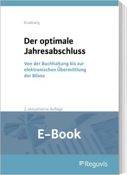 Der optimale Jahresabschluss (E-Book) von Krudewig,  Wilhelm