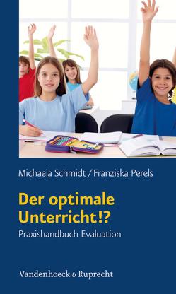 Der optimale Unterricht!? von Perels,  Franziska, Schmidt,  Michaela