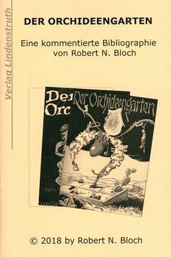Der Orchideengarten von Bloch,  Robert N.