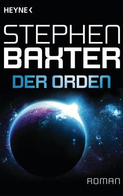 Der Orden von Baxter,  Stephen, Robert,  Peter