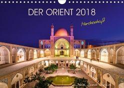 Der Orient – Märchenhaft (Wandkalender 2018 DIN A4 quer) von Ricardo González Photography,  Daniel