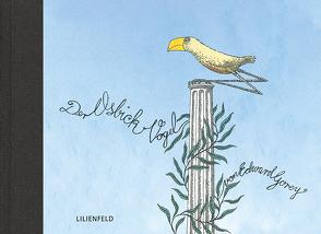Der Osbick-Vogel von Gorey,  Edward, Setz,  Clemens J.