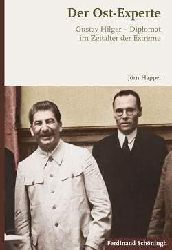 Der Ost-Experte von Happel,  Jörn