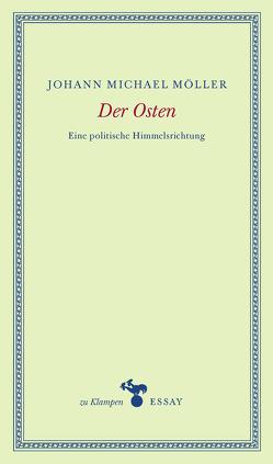 Der Osten von Hamilton,  Anne, Möller,  Johann Michael