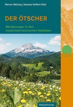 Der Ötscher von Baetzing,  Werner, Hoffert-Hösl,  Hannes