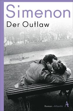 Der Outlaw von Julius,  Liselotte, Simenon,  Georges