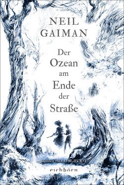 Der Ozean am Ende der Straße von Gaiman,  Neil