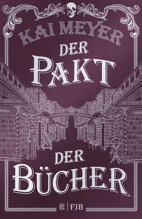 Der Pakt der Bücher von Meyer,  Kai