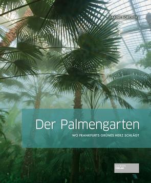 Der Palmengarten von Börchers,  Sabine