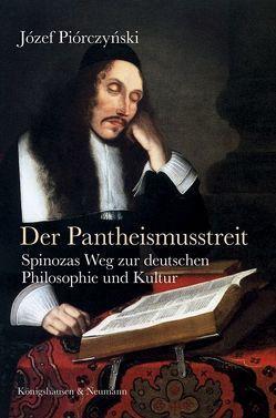 Der Pantheismusstreit von Piórczynski,  Józef