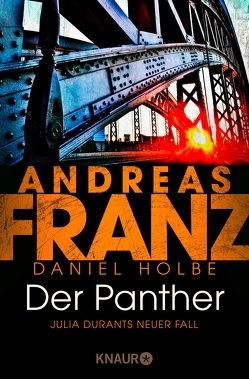 Der Panther von Franz,  Andreas, Holbe,  Daniel