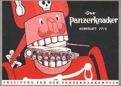 Der Panzerknacker von Trampenau,  Dirk Rene
