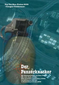 Der Panzerknacker von Dörfler,  Peter