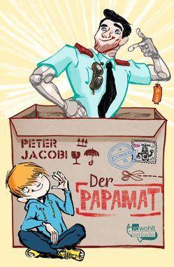 Der Papamat von Jacobi,  Peter, Knorre,  Alexander von