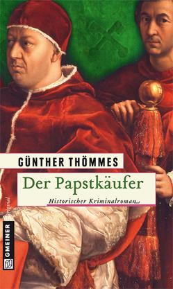 Der Papstkäufer von Thömmes,  Günther