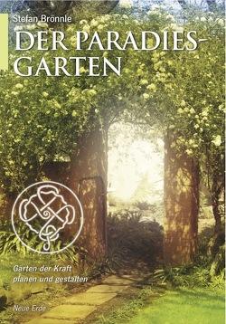 Der Paradiesgarten von Brönnle,  Stefan