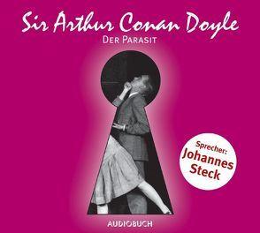 Der Parasit von Doyle,  Sir Arthur Conan, Steck,  Johannes