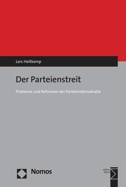 Der Parteienstreit von Holtkamp,  Lars