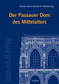 Der Passauer Dom des Mittelalters von Boshof,  Egon, Drost,  Ludger, Greipl,  Egon Johannes, Hauck,  Michael, Leuschner,  Eckhard, Schedl,  Barbara, Schock-Werner,  Barbara, Schüßler,  Gosbert, Wurster,  Herbert W.