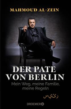 Der Pate von Berlin von Al-Zein,  Mahmoud