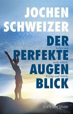 Jochen Schweizer, Der perfekte Augenblick von Schweizer,  Jochen