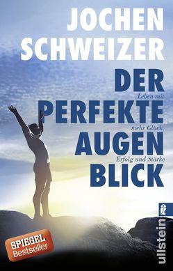 Der perfekte Augenblick von Schweizer,  Jochen